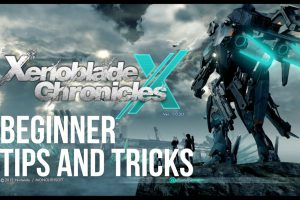 Xenoblade Chronicles X Beginners Guide Everything You Need to Know
