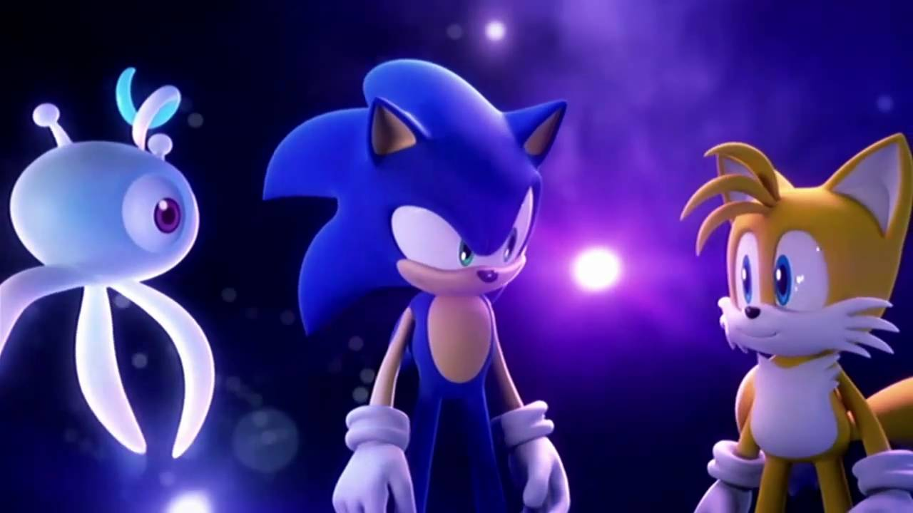 German Dubbing Leaked 'Sonic Colors Release Date' Remaster From SEGA