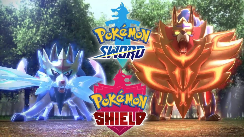 Pokémon Sword and Shield How Many Pokémon