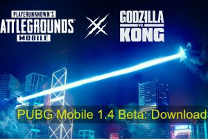 PubG Mobile 1.4 Beta Apk: How to Download and What New in this Beta Version