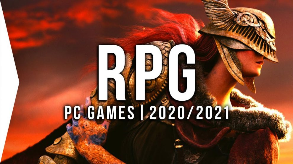 Top 5 Role Playing Games PC 2021 That You Might be Missing Playing