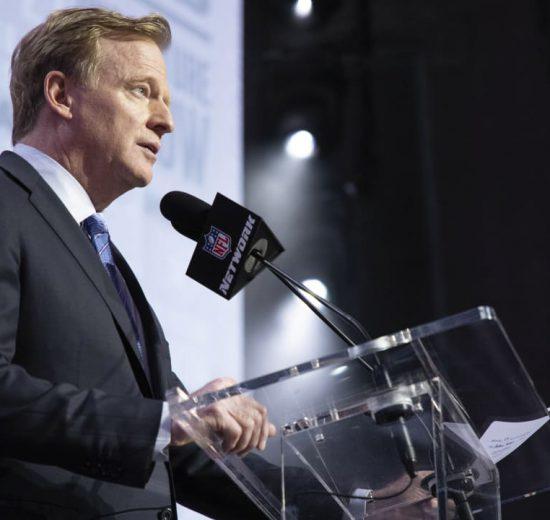 2021 NFL Draft Order Updates