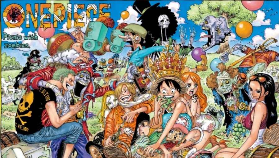 One Piece Chapter 1009 Release date,time and all that you wanted to know: