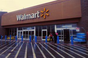 Walmart's Odd Choice of Banning Video Games Displays Instead Of Guns