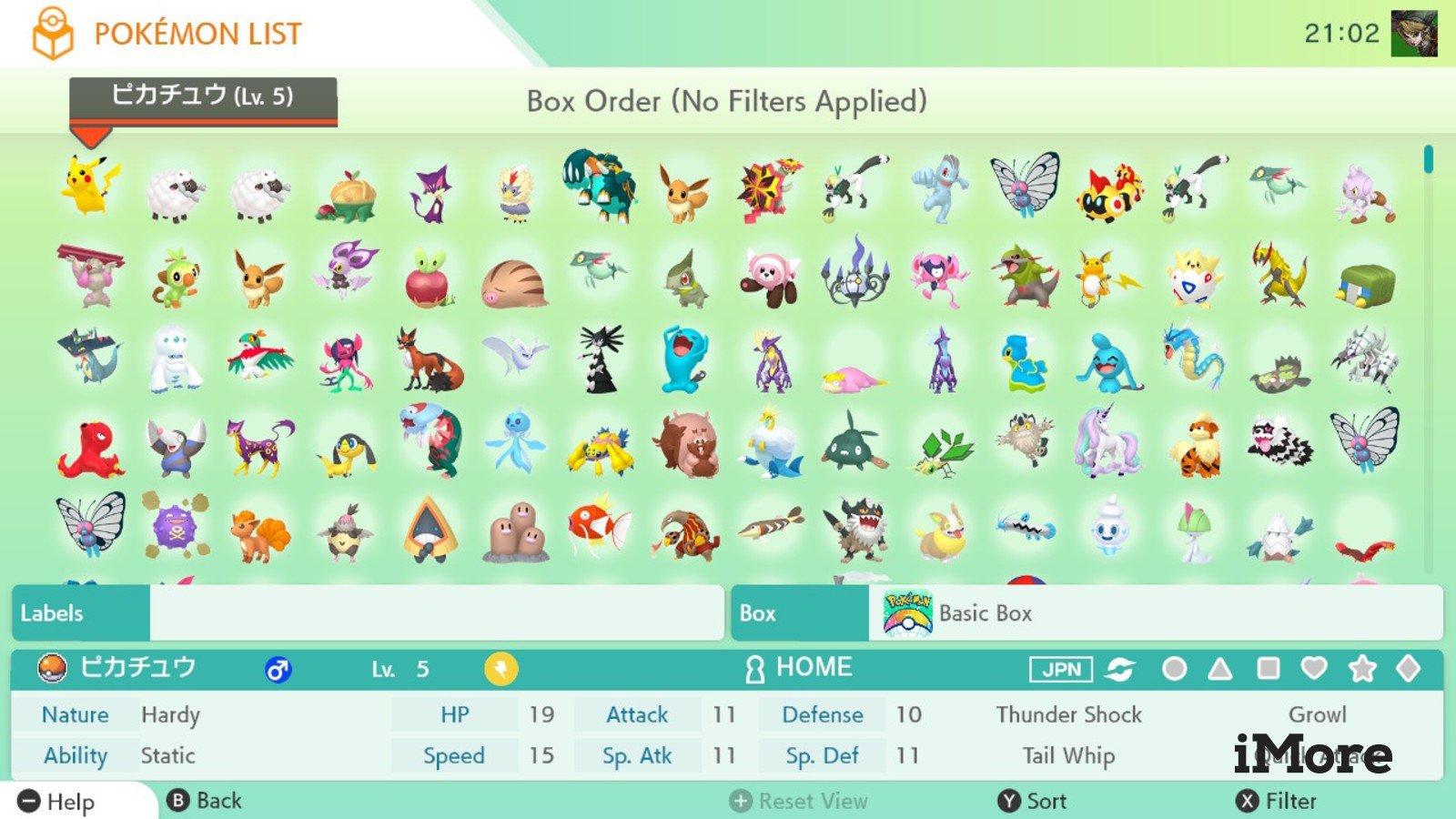 Pokémon Sword and Shield How Many Pokémon