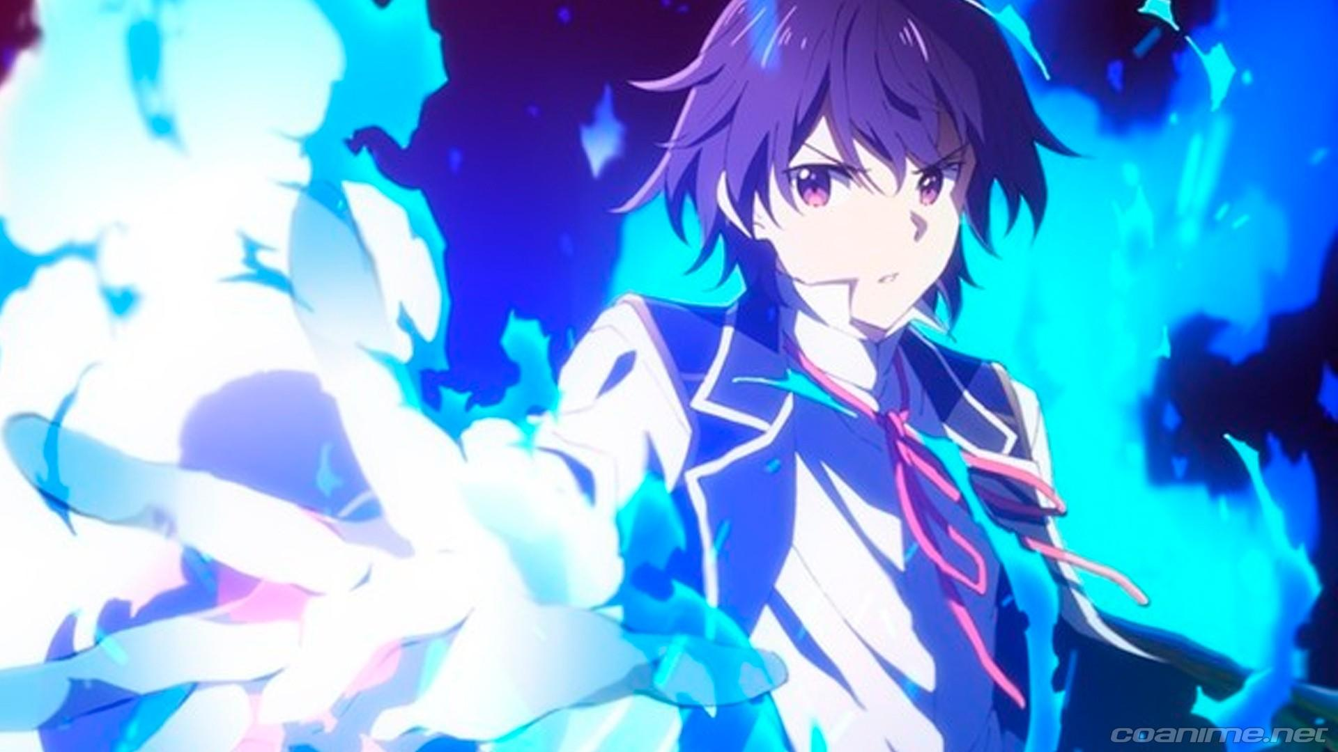 kenja no mago season 2: release date, plot and characters