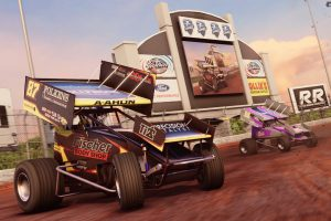 Tony Stewart's Sprint Car Racing Games: System Recommendation, Pricing and Much More