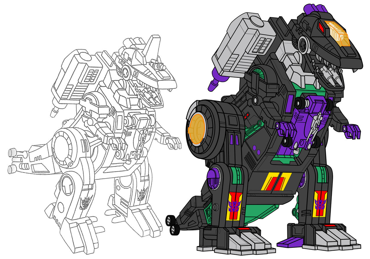 Everything you need to know about transformer cartoon character in 2021