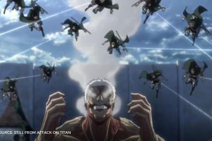 Attack on Titan Season 4 Episode 17 Overview, Release Date and Everything You Need to Know