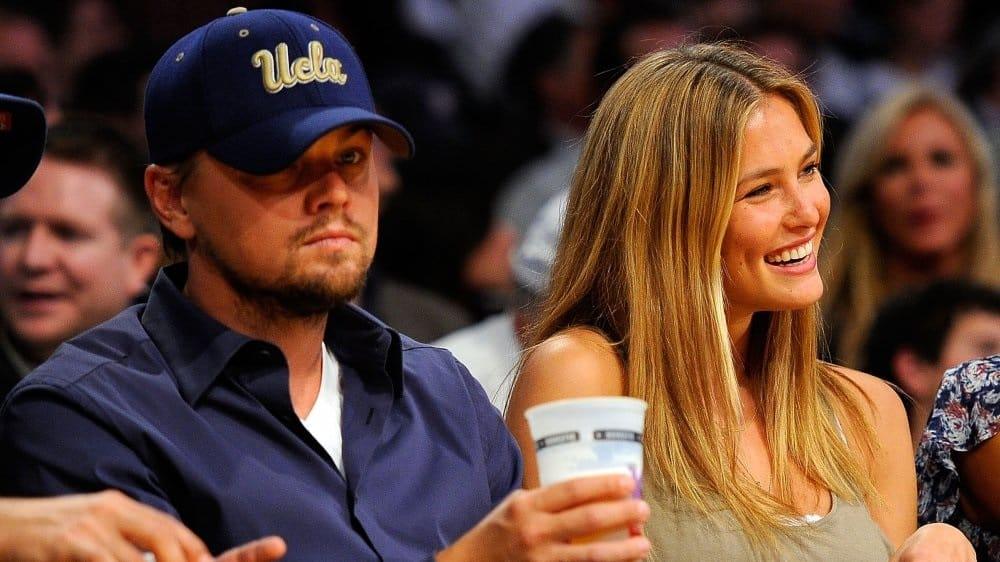 Leonardo DiCaprio And Bar Refaeli Love Affair Revealed