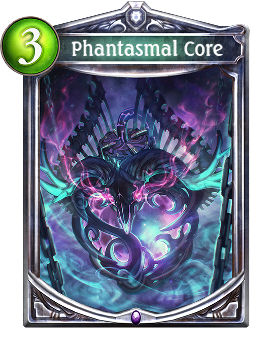Phantasmal Core Phantasmal core is needed for Dreambane Armor. It is the newest currency in destiny 2. There is a fair bit of trading in the game and that's why Destiny 2 came up with new currency.