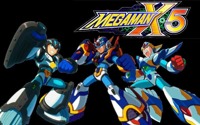 Megaman X5 Ending Guide