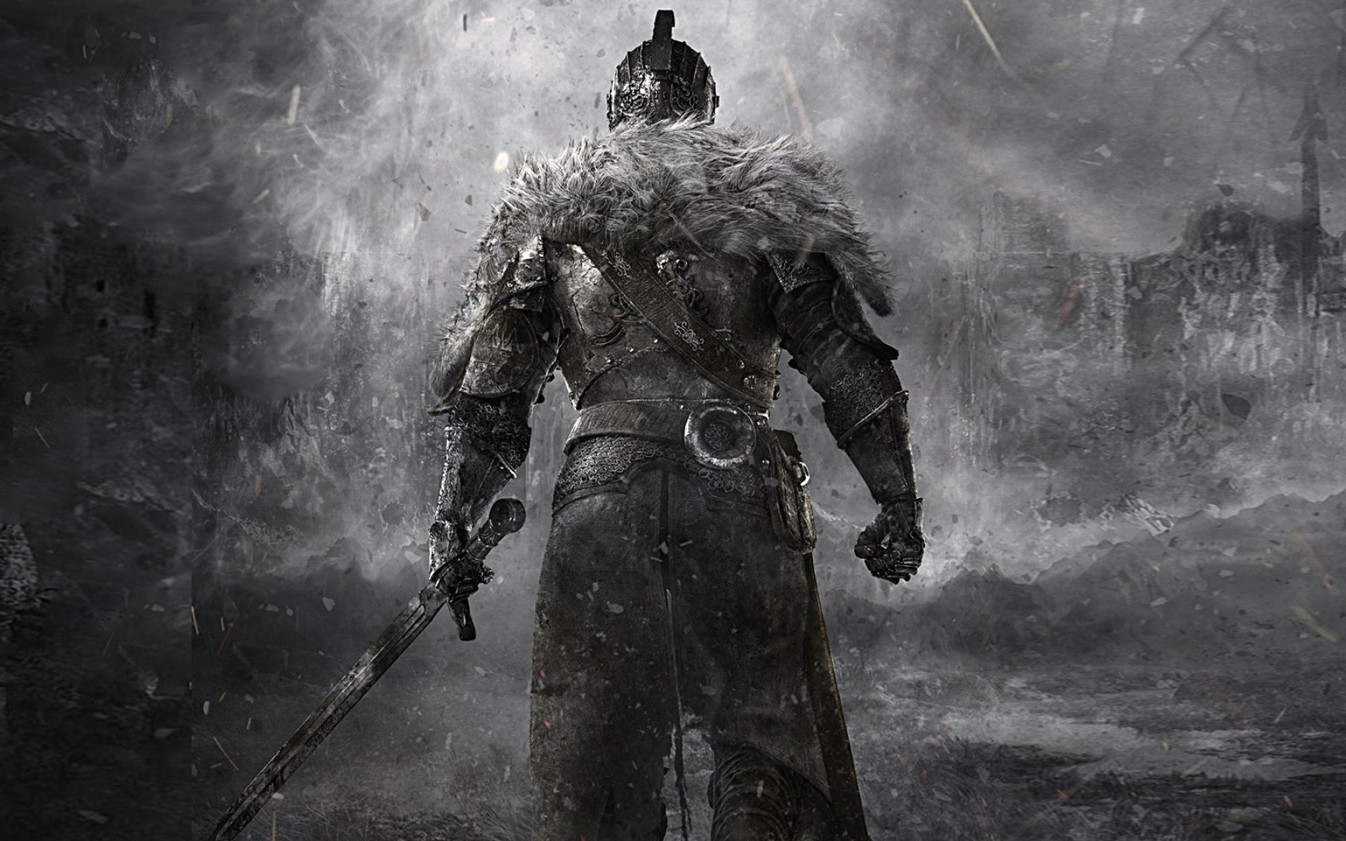 Strongest Sorcery Dark Souls 3 You Must Know