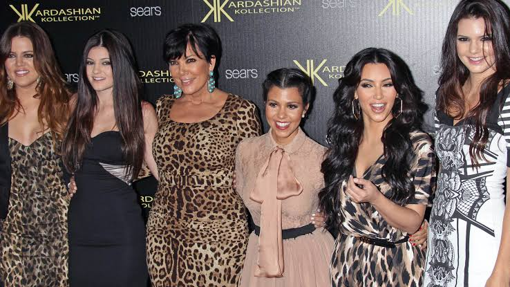 Baby Kardashians