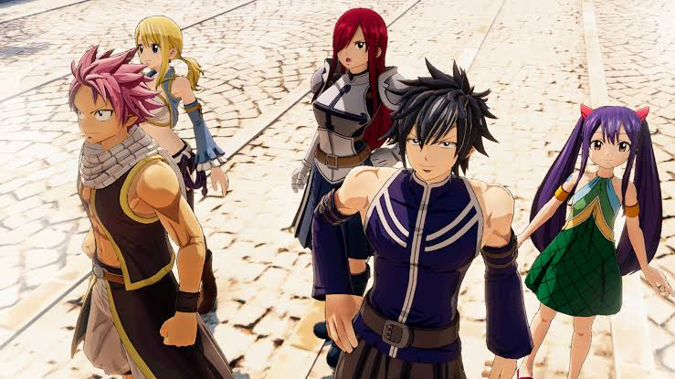 All The Best 8 JRPG PS4 of All Time