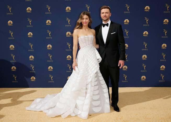 Justin Timberlake Wedding People Magazine