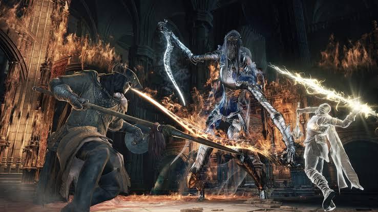 Dark Souls 3 Good Build