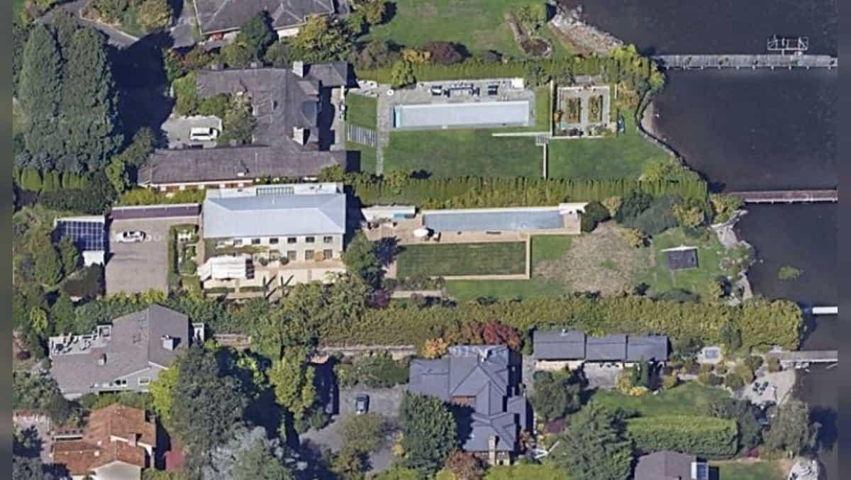 Bobby Kotick House