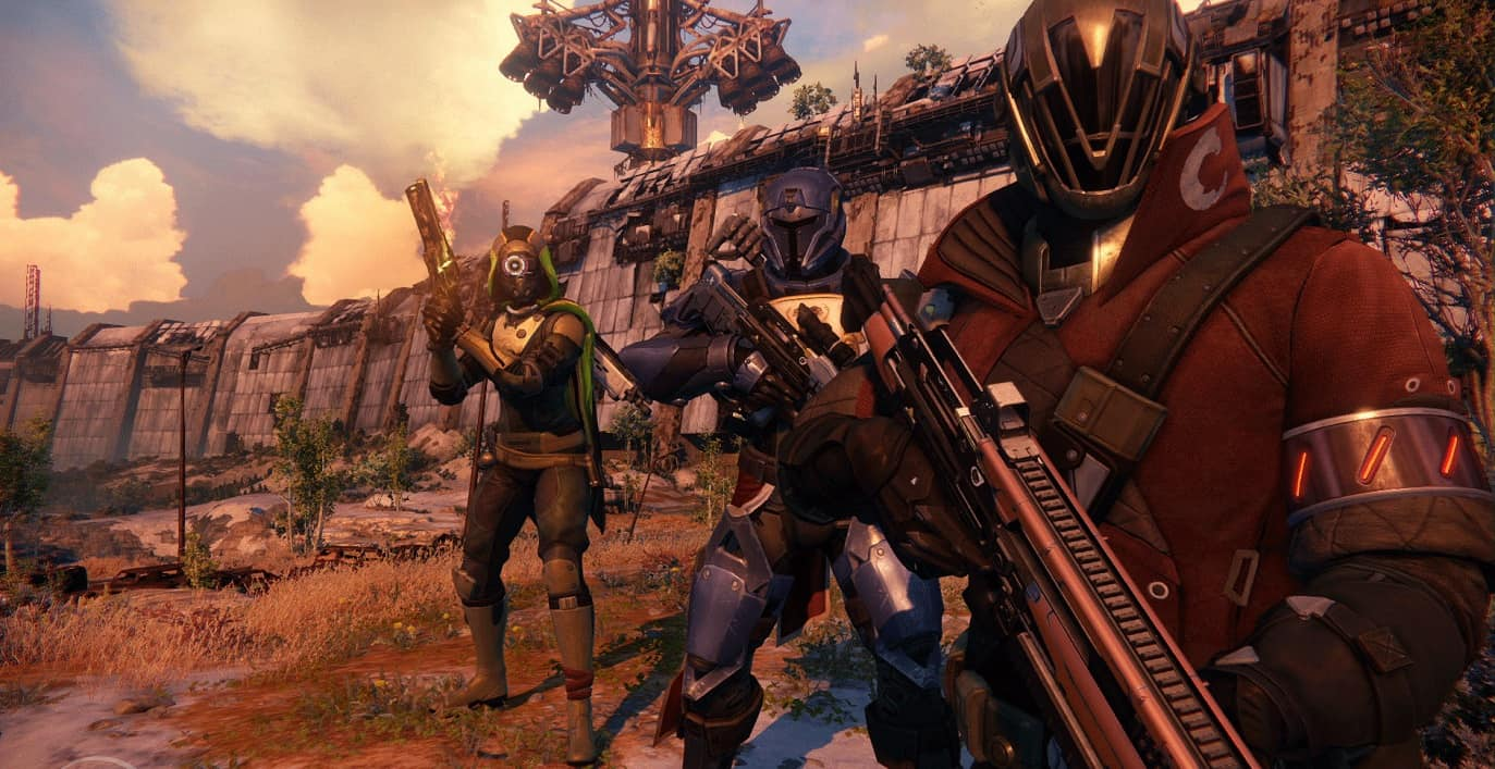 Destiny 2 How To Get Coldheart Exotic Trace Rifle And The GamePlay
