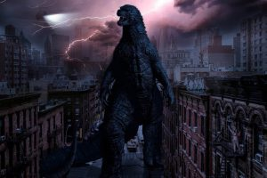 Godzilla Easter Egg You Must Know About