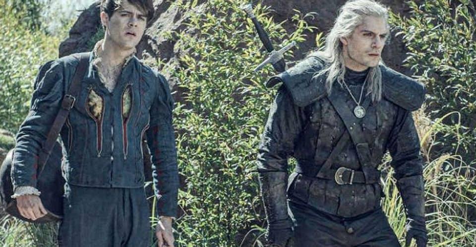 Witcher Netflix Dandelion The Sensation of 2021