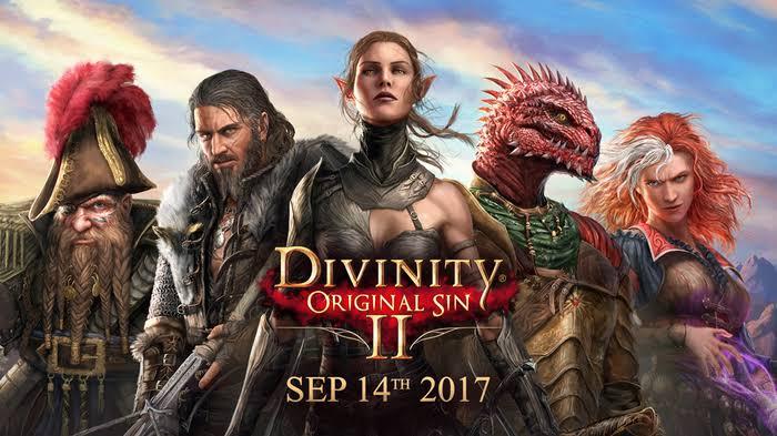 Divinity Harbinger Of Doom A Must Play in 2021