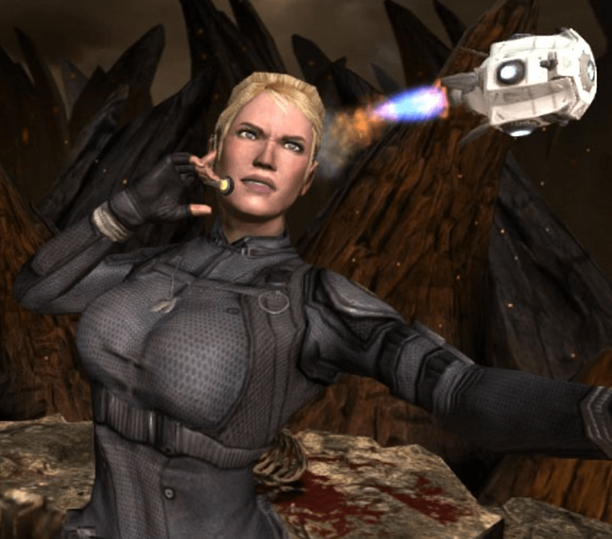Facts About Cassie Cage Model You Never Knew