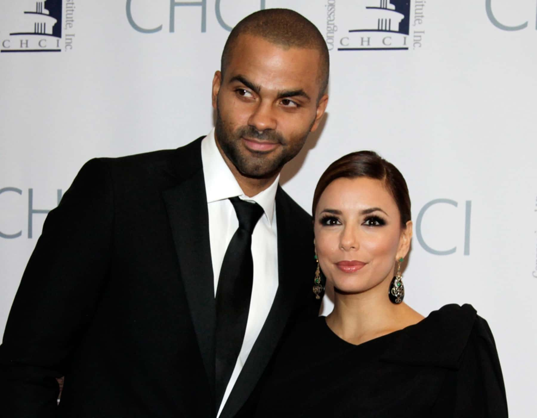 Eva Longoria And Tony Getting Divorced?