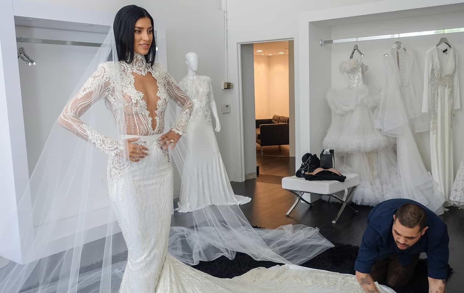 Nicole Williams Wedding