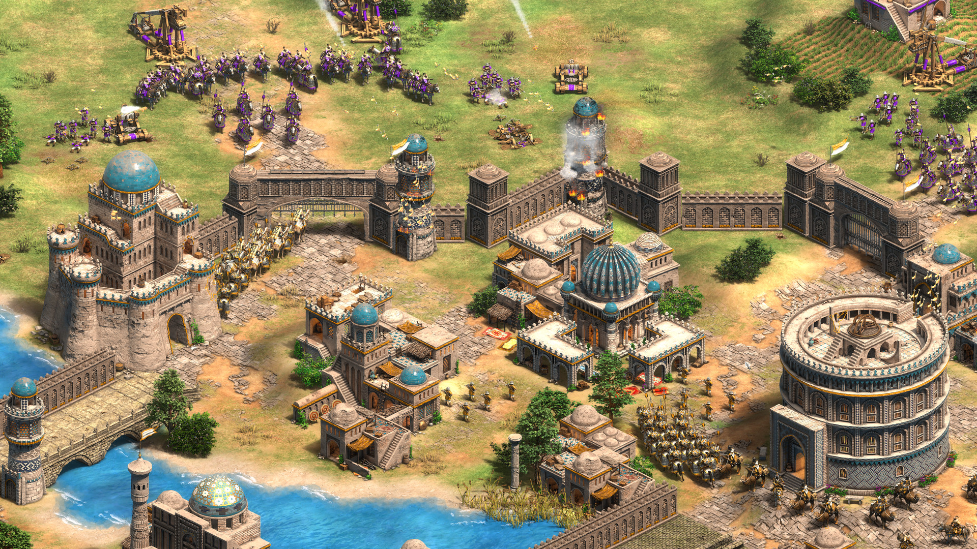 Age Of Empires 2 Cheat Codes Everything You Need to Know