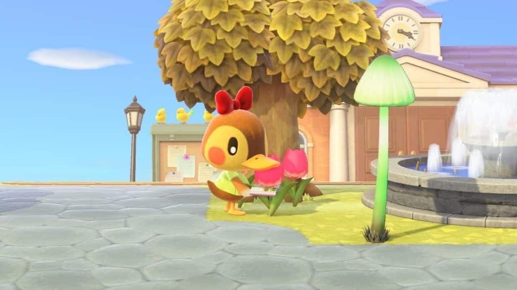 Top 5 Cute Animal Crossing Villagers Everything You Need To Know