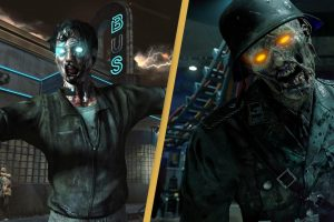 Call of Duty Zombies Standalone Everything You Need to Know