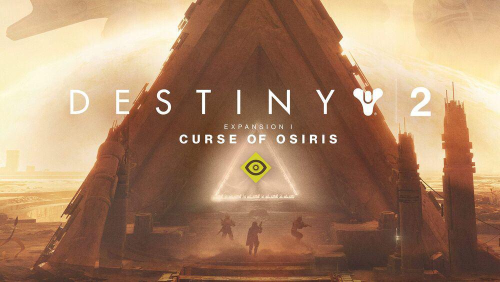Curse Of Osiris Launch Time