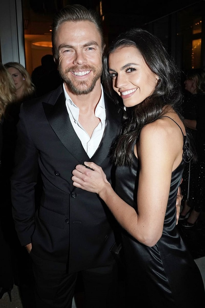 Is Derek Hough Wedding and Love Life Everything You Need To Know