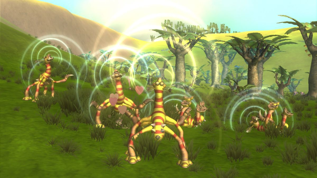 Spore Cheat Codes Latest Update and Everything You Need To Know
