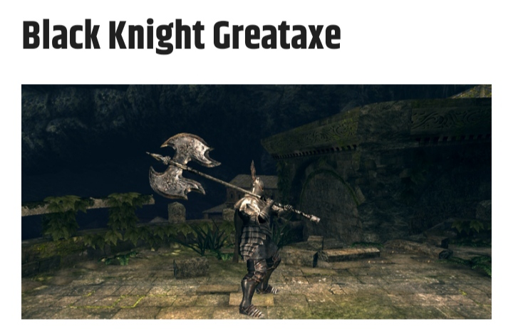 ds3 what is a quality build