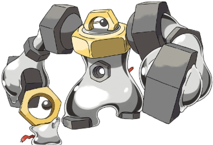 How To Get Meltan In Sword And Shield Everything You Need To Know