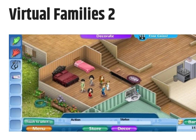 Best 6 Games Like Sims That You Should Not Miss Playing