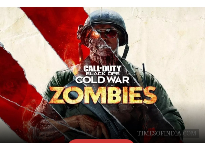 call of duty zombies only game
