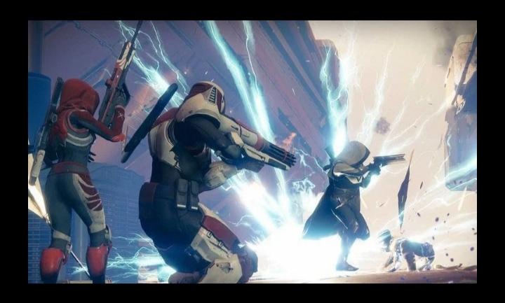 Masterwork Armor Destiny 2 You Must Play in Lockdown