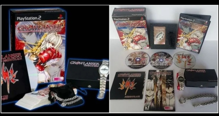 best video game collectors edition