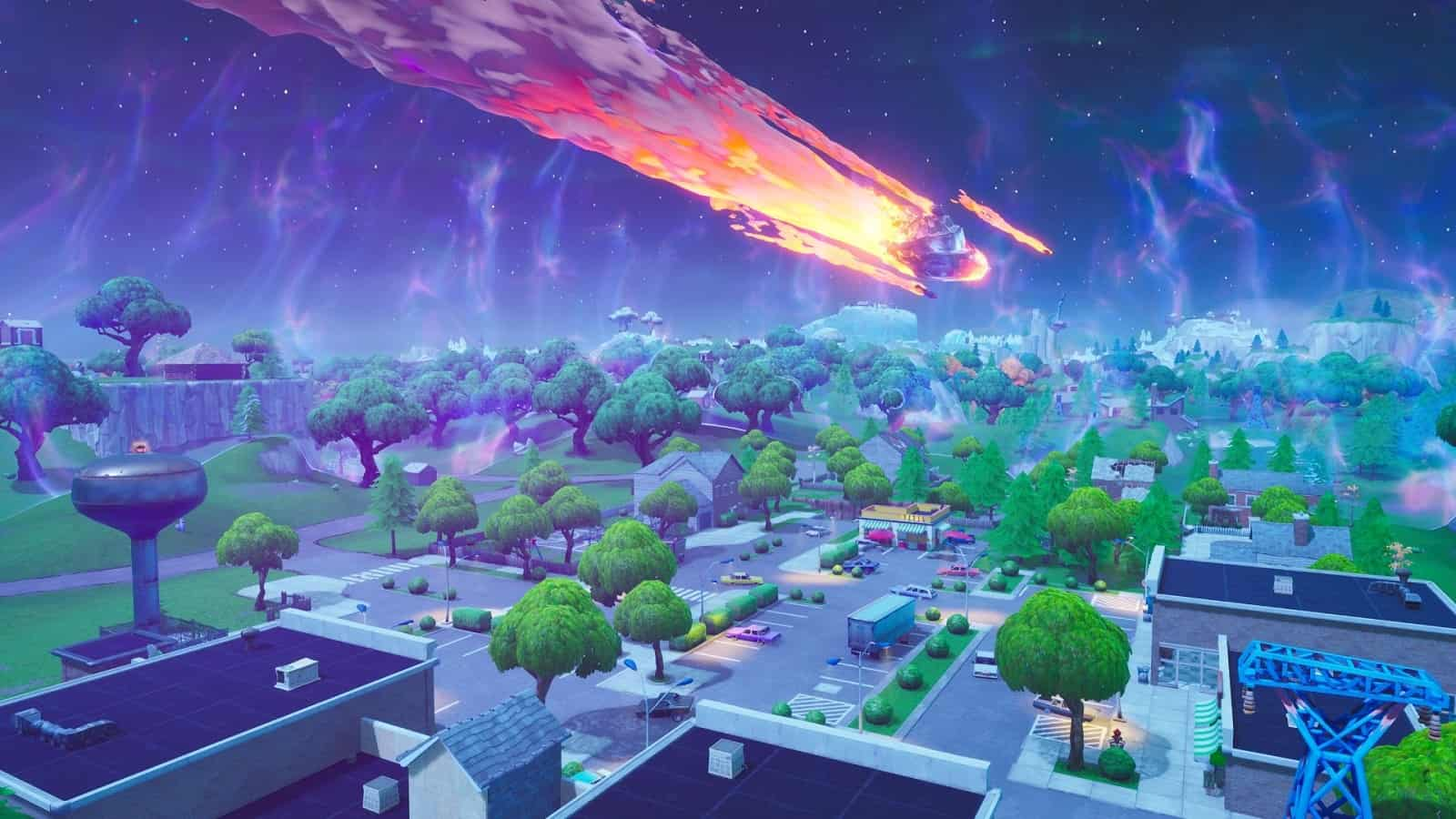 Retail Row Fortnite Everything Need To You Know