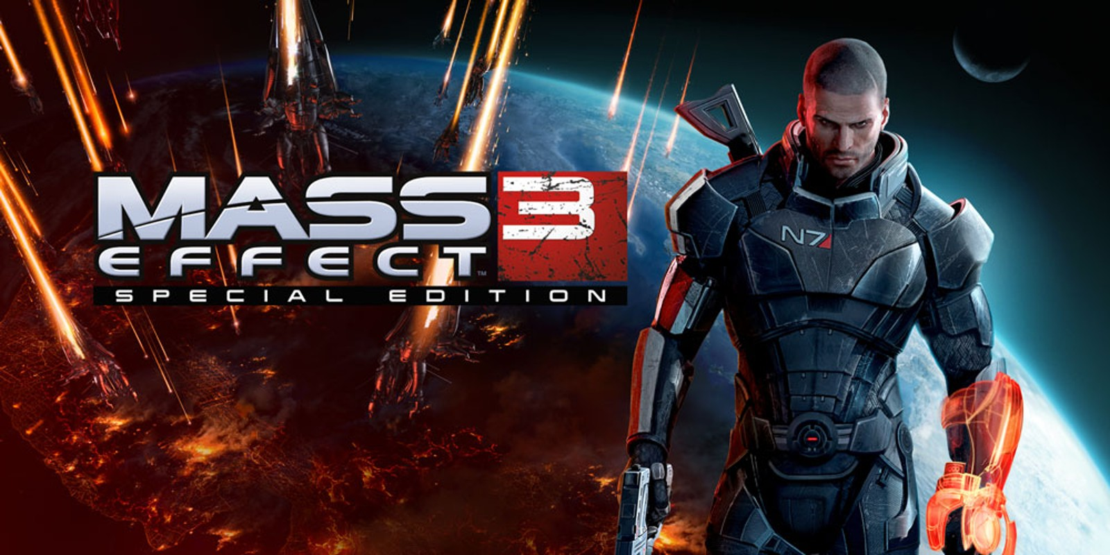 What Is The Canon Ending of Mass Effect 3 EveryThing You Need To Know
