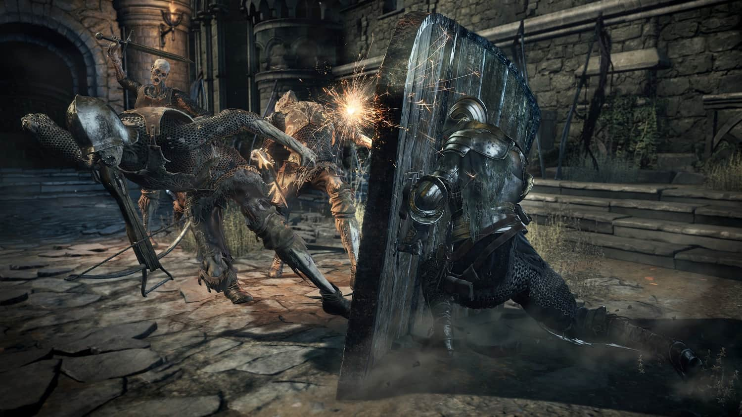 Top 10 Dark Souls 3 Weapons GamePlay And All The Latest Update You Need Know