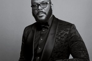 Tyler Perry Worth Billions