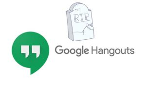 Is Google Shutting Down Hangouts : Everything you need to know about the Hangouts Shutdown.
