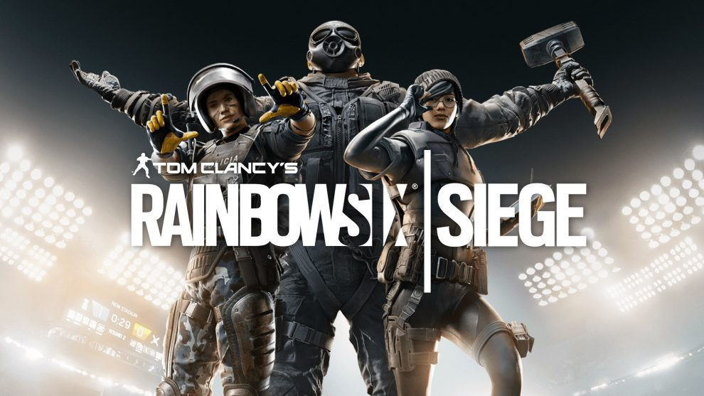 Rainbow Six Siege File Size What are the Improvement Added By the Developers