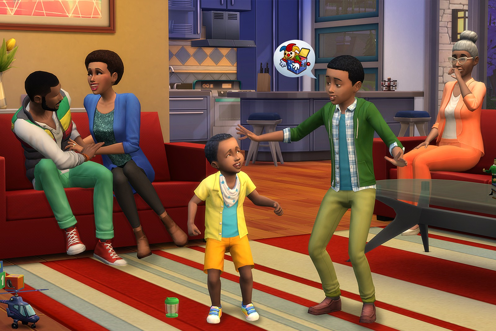The Sims 4 Game Packs Rank everything You Need To Know