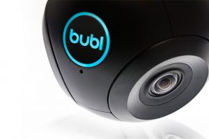 Bubblecam 360 Camera: Welcome to the Future!