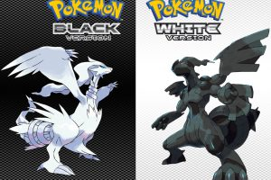 List Top 5 Strong Pokemon in Black Those are Hard To Defeat And Thing You Need To Know